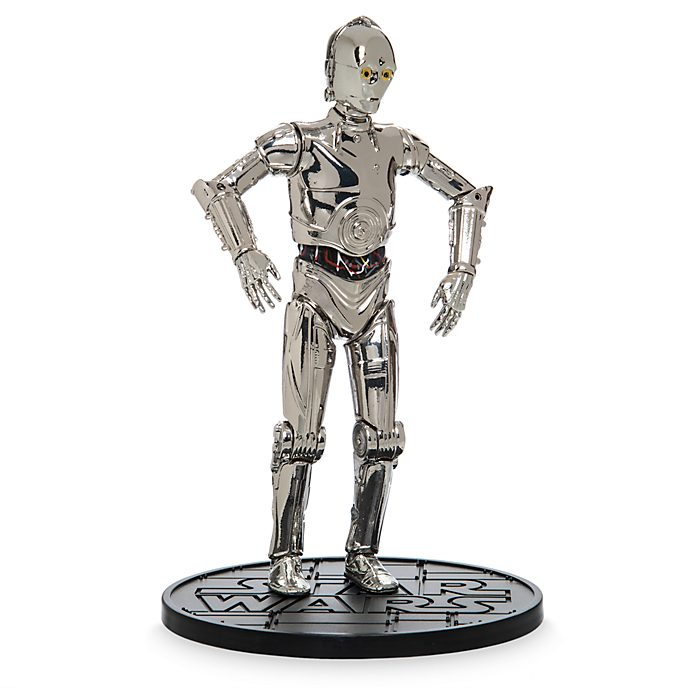 Disney Store - Elite Series - TC-14 - Die Cast Actionfigur