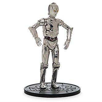 Disney Store Figurine TC-14 articulée, série Elite
