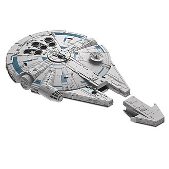 Revell Solo: A Star Wars Story Millennium Falcon Set 06767