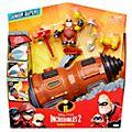 Die Unglaublichen2 - The Incredibles2 - Junior Supers Tunnelbohrmaschinen-Spielset