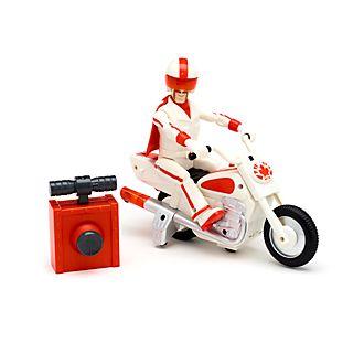 Disney Store Duke Caboom Remote Control Toy