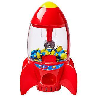 Disney Store Grappin de l'espace Pizza Planet, Toy Story