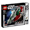 LEGO Star Wars Slave I - 20th Anniversary Edition Set 75243