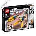 LEGO Star Wars75258Le Podracer d'Anakin – Édition 20e anniversaire