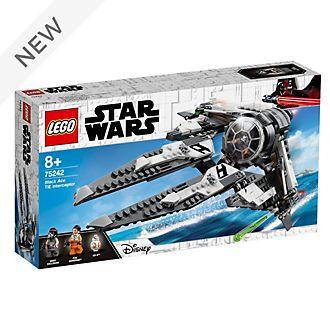 LEGO Star Wars Black Ace TIE Interceptor Set 75242