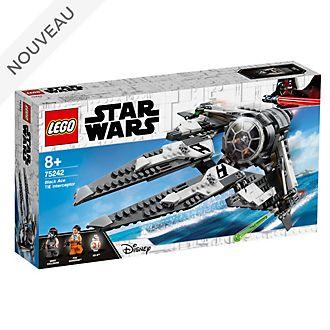 LEGO Star Wars75242Black Ace TIE Interceptor