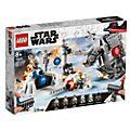 Defensa para batalla Base Eco, Star Wars, LEGO (set 75241)
