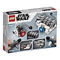 Set LEGO Star Wars 75239 Action Battle Hoth Generator Attack
