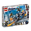 LEGO Marvel 76123 Captain America: Outriders Attack, Avengers: Endgame
