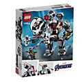 LEGO Marvel76124War Machine Buster, Avengers: Endgame
