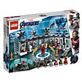 LEGO Marvel 76125 Iron Man Hall of Armour, Avengers: Endgame