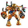 LEGO Set da battaglia 75218 Spider-Man: Far From Home, Molten