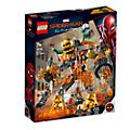 LEGO - Spider-Man: Far From Home - Molten Man Battle Set - Set 75218