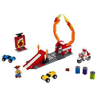 LEGO10767Duke Caboom's Stunt Show, Toy Story4