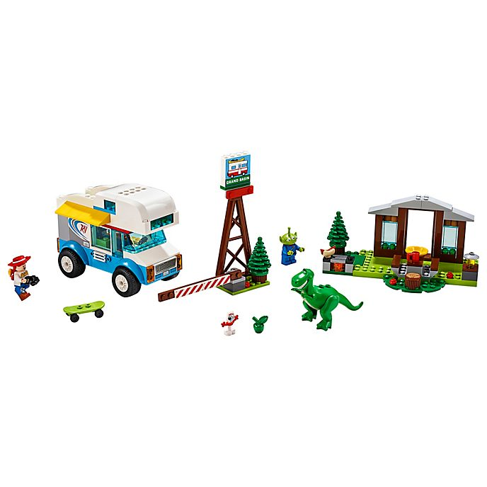 LEGO Set vacanza in camper 10769 Toy Story 4