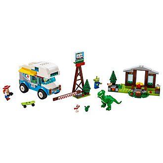 LEGO Toy Story 4 RV Vacation Set 10769