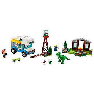 LEGO - Toy Story4 - RV Vacation Set, Set 10769