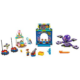 LEGO - Toy Story 4 - Buzz & Woody's Carnival Mania! - Set 10770