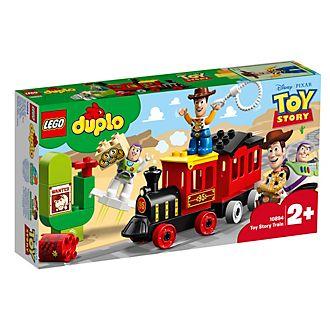 LEGO DUPLO - Toy Story - Eisenbahnset - 10894