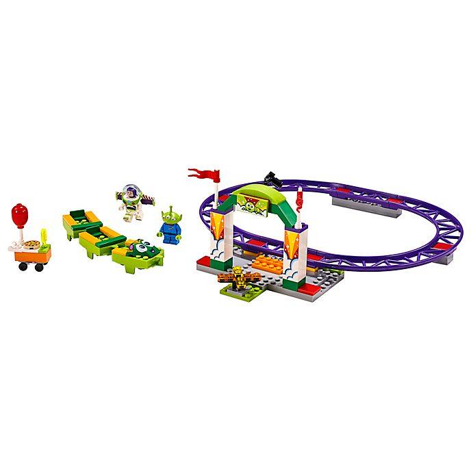 LEGO Carnival Thrill Coaster Set 10771, Toy Story 4