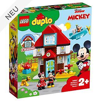 LEGO DUPLO - Mickys Ferienhaus - Set 10889