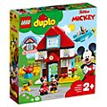 LEGO DUPLO Mickey's Vacation House Set 10889