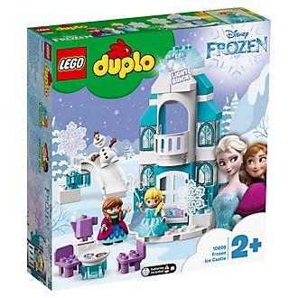 LEGO DUPLO Castillo de hielo, Frozen (set 10899)