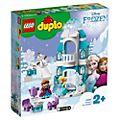 LEGO Set DUPLO 10899 Il Castello di Ghiaccio di Frozen