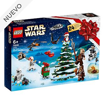 LEGO Star Wars calendario adviento 2019 (set 75245)