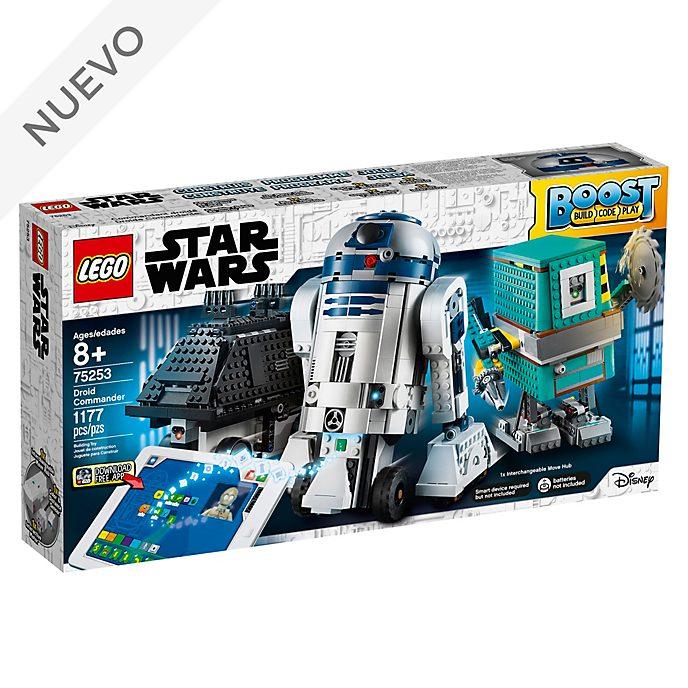 LEGO Star Wars Comandante droide (set 75253)