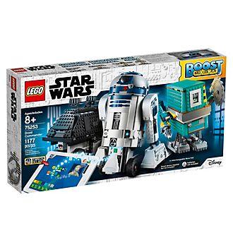 LEGO - Star Wars - Droid Commander - Set75253