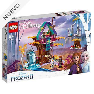 LEGO casa de árbol encantada Frozen 2 (set 41164)