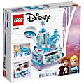 Set 41168 Portagioie di Elsa Frozen 2: Il Segreto di Arendelle LEGO