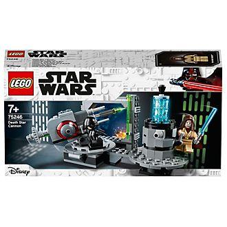 LEGO Star Wars cañón, Estrella de la Muerte (set 75246)