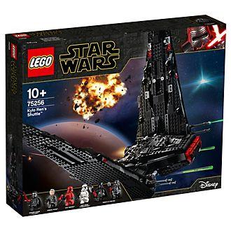 LEGO - Star Wars - Kylo Ren's Shuttle - Set 75256