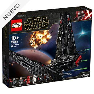 LEGO Star Wars lanzadera Kylo Ren (set 75256)