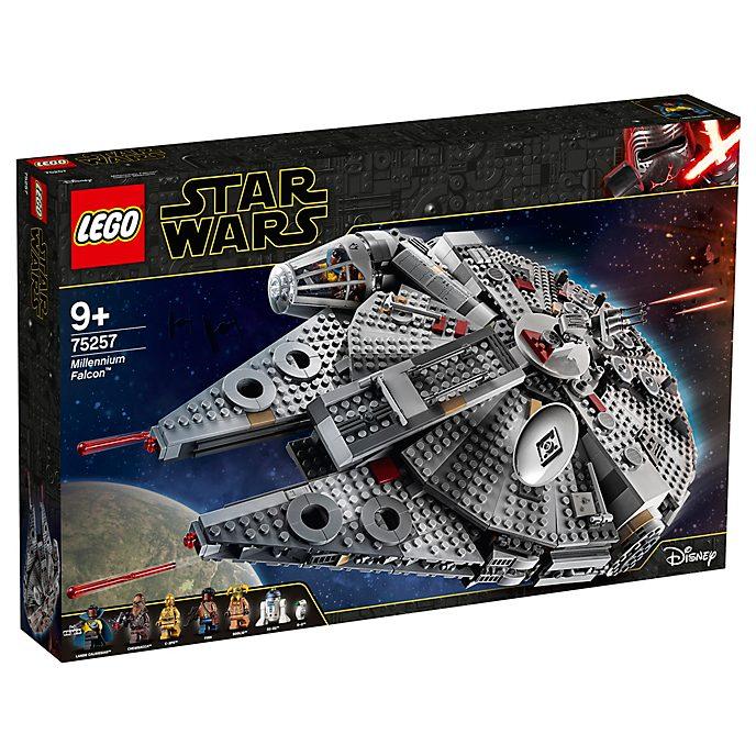 LEGO Star Wars Halcón Milenario (set 75257)