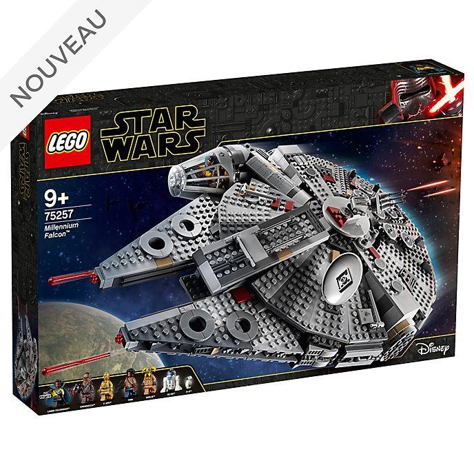 LEGO Star Wars75257Faucon Millenium