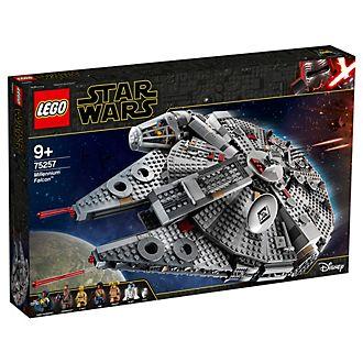 LEGO Star Wars - Millennium Falcon - Set 75257