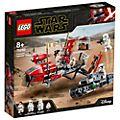 LEGO Star Wars Pasaana Speeder Chase Set 75250
