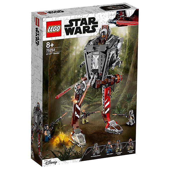 LEGO - Star Wars - AT-ST Raider - Set 75254