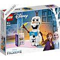 LEGO La Reine des Neiges241169Olaf
