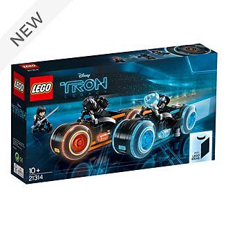 LEGO Ideas TRON: Legacy Set 21314