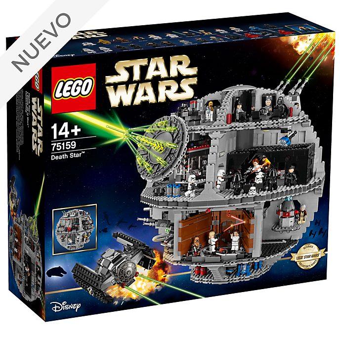LEGO Star Wars Estrella de la Muerte (set 75159)