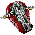 LEGO Star Wars Traición en Ciudad Nube (set 75222)