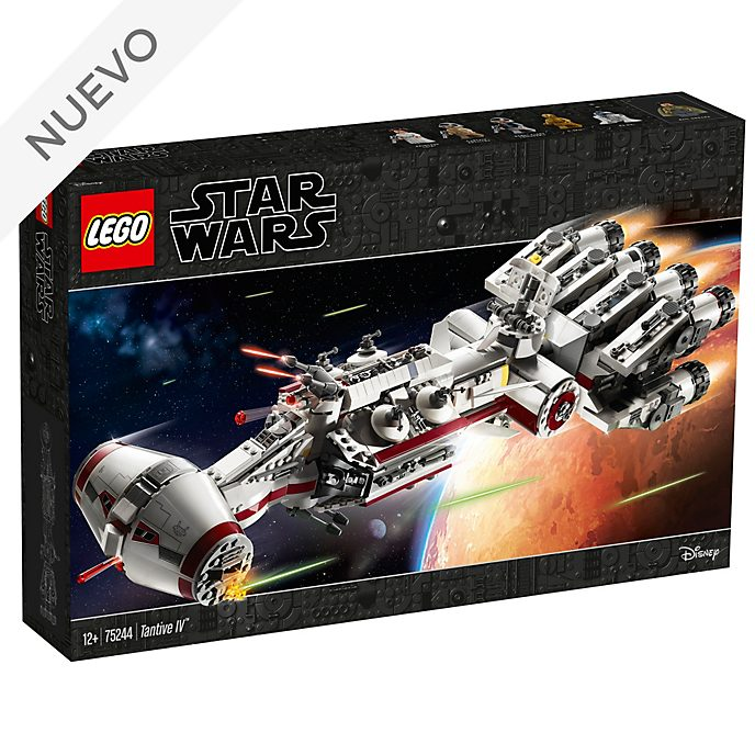 LEGO Star Wars Tantive IV (set 75244)
