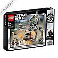 LEGO Star Wars75261Marcheur TR-TT, édition20e anniversaire