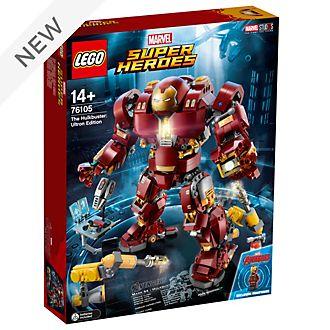 LEGO Marvel Superheroes The Hulkbuster: Ultron Edition Set 76105