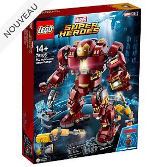 LEGO Marvel Superheroes76105Le super Hulkbuster