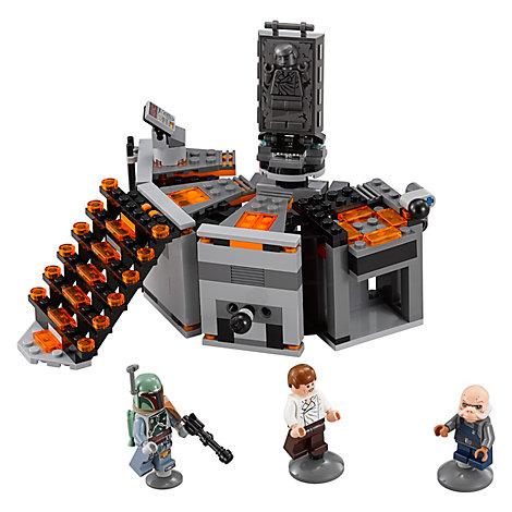 Ensemble LEGO Star Wars75137Carbon Freezing Chamber